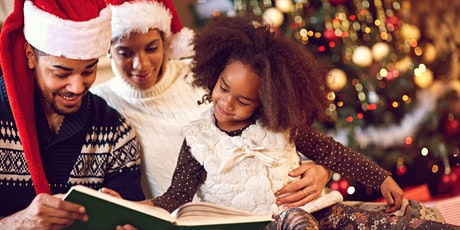 Christmas Storytime Special tickets