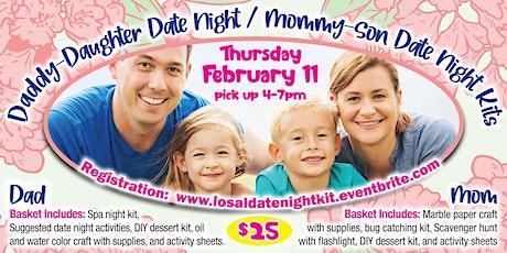 Los Alamitos Date Night Kits tickets