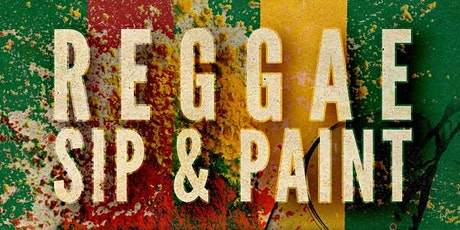 Reggae Sip Paint & Party PHILLY tickets