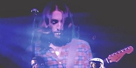 Ghost Train & Meadows Presents Jonathan Yargates Band tickets