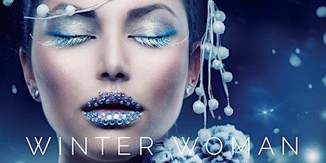 The Winter Woman       December 19-20, 2020 tickets