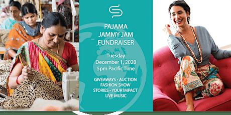 Sudara's Pajama Jammy Jam Fundraiser tickets