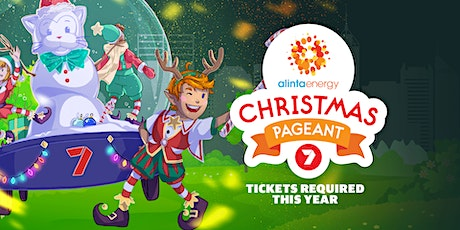 The 2020 Alinta Energy Christmas Pageant tickets