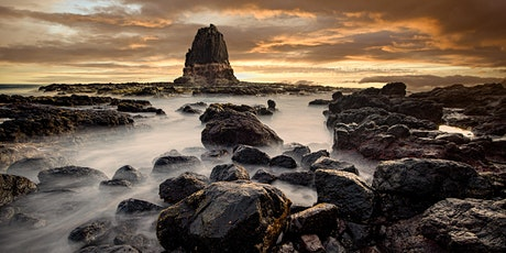 Cape Schanck Sunset - Haida filters included tickets