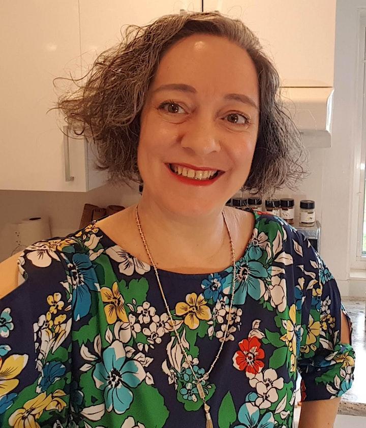Image de Atelier de cuisine avec Charlotte Habegger, reine des épices (FRANÇAIS)