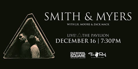 Smith &  Myers of Shinedown tickets
