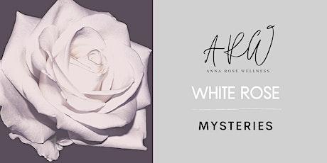 White Rose Ceremony tickets
