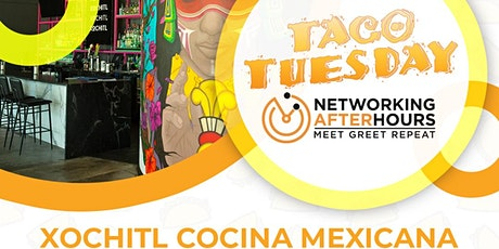 Last Taco Tuesday Networking After Hours 2020 ( Downtown Tampa ) tickets