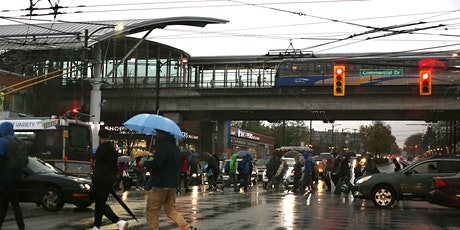 Transit subsidies, downtown commuting & equity: Findings from SFU research