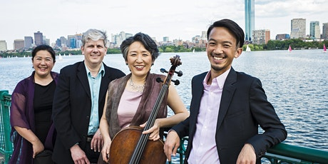 Borromeo Quartet in Concert tickets