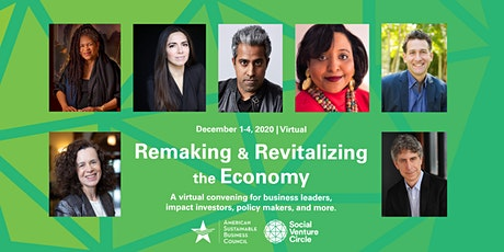 ASBC & SVC 2020: Remaking & Revitalizing the Economy tickets