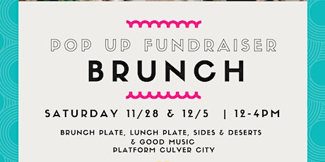Baba's Vegan Brunch Series tickets