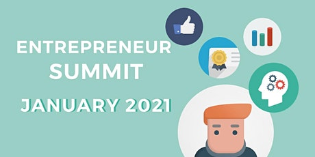The Entrepreneur Summit tickets