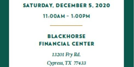 Frost Cookies with Santa - Blackhorse tickets