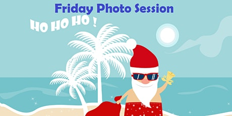 Friday Santa Photo Session tickets
