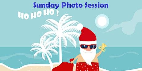 Sunday Santa Photo Session tickets