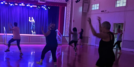 Release Your Rhythm - Dance Therapy Classes tickets