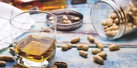 Whisky and Nuts! tickets