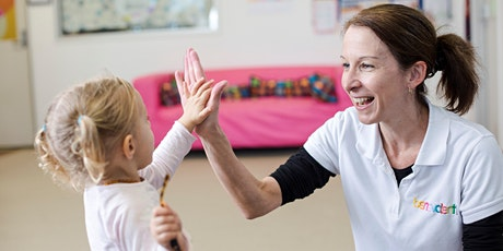 The NDIS Early Childhood Early Intervention Approach tickets