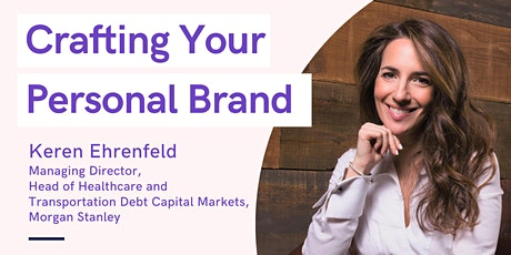 ACE Fireside Chat: Crafting Your Personal Brand tickets