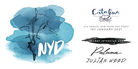 6th Annual NYD Party feat. ? Mystery Interstate Act ?, Paluma + Julian Wood tickets