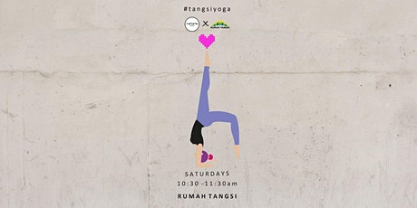 Tangsi Yoga December 2020 tickets