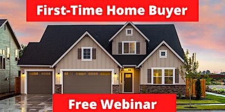 Amazing Online Home Buyer Seminar tickets