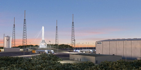 RELATIVITY SPACE - WORLD'S FIRST 3D  PRINTED ROCKET tickets