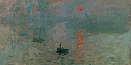Monet: The Early Years Before Giverny - Livestream Program
