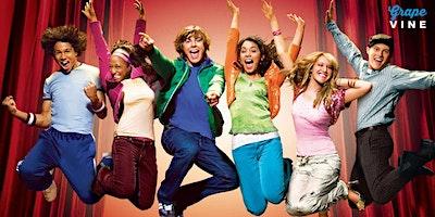 High School Musical Fan Trivia: Streamed [Australia and New Zealand]