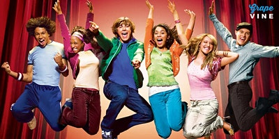 High School Musical Fan Trivia: Streamed [USA and Canada]