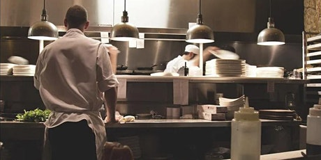 6 Important SKILLS & 6 Essential  LESSONS - Before Culinary School tickets