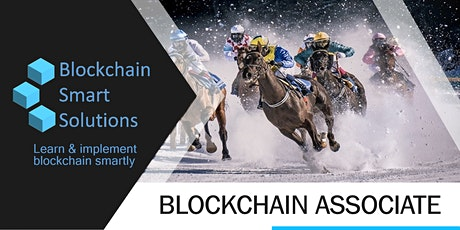 Certified Blockchain Associate | Webinar tickets
