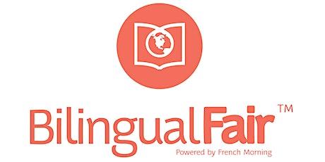 Bilingual Education Fair 2020 Londres - en ligne billets