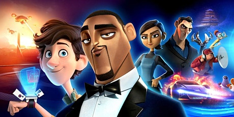 Spies in Disguise (PG) tickets