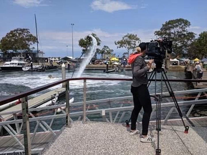 Horizon Shores Boating & Adventure Show 2021 image