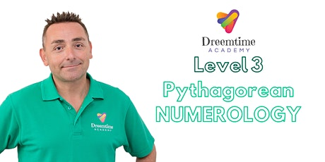 Level 3 Numerology tickets