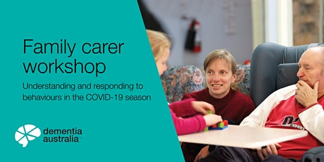 Understanding and responding to behaviours in the COVID -19 season - NSW tickets