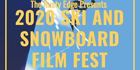 Ski and Snowboard Film Fest tickets