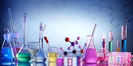 Prelim Chemistry – Year 11 Kickstarter [ONLINE] tickets