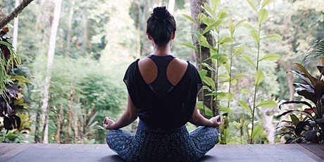 Women's 3 day Rainforest Yoga & Meditation Retreat tickets