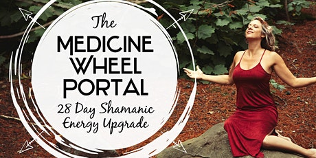 The Medicine Wheel Portal tickets