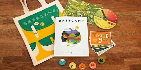 BASECAMP :  ANXIETY PROGRAM FOR KIDS 7-12 YEARS OLD tickets