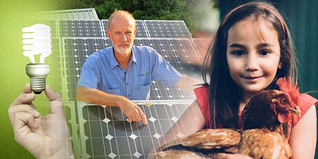 Solar At Your Place - 2020 Sustainable Living Home Expo tickets