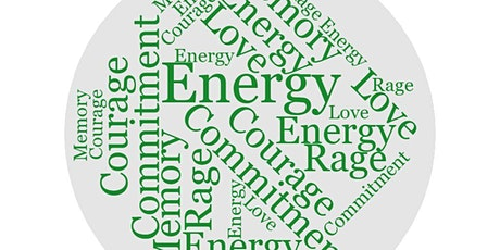 Energy: A Storytelling Event tickets