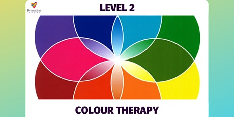 Level 2 Colour Therapy tickets