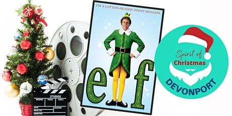 "Spirit of Christmas Family Movie - ""Elf"" tickets"
