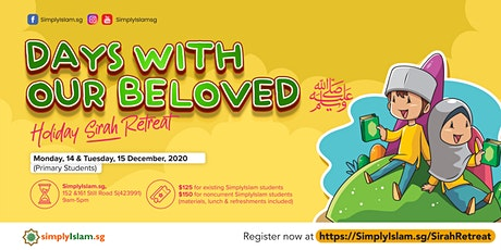Days with our Beloved Holiday Sirah Retreat (Primary Level) tickets