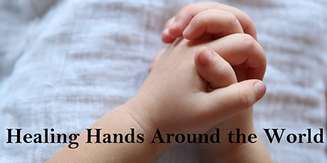 Healing Hands Around the World tickets