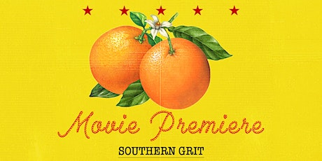 """""""Southern Grit"""" Movie Premiere tickets"""